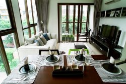 Ideo-Ladprao-17-Bangkok-condo-2-bedroom-for-sale