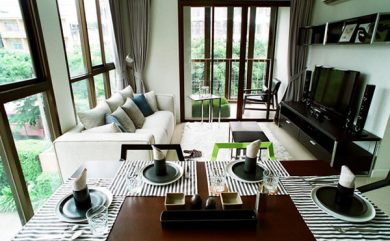 Ideo-Ladprao-17-Bangkok-condo-2-bedroom-for-sale